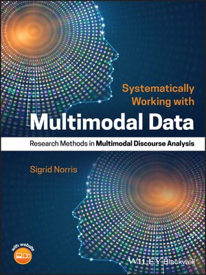 cover image of Systematically Working with Multimodal Data