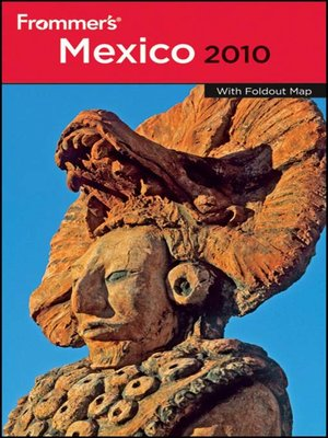 cover image of Frommer's Mexico 2010