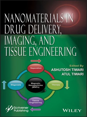 cover image of Nanomaterials in Drug Delivery, Imaging, and Tissue Engineering