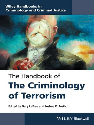 cover image of The Handbook of the Criminology of Terrorism