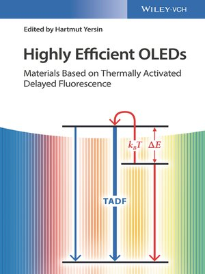 cover image of Highly Efficient OLEDs