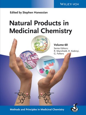 cover image of Natural Products in Medicinal Chemistry