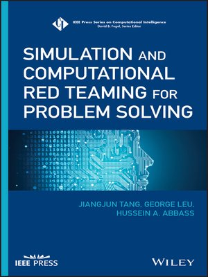 cover image of Simulation and Computational Red Teaming for Problem Solving