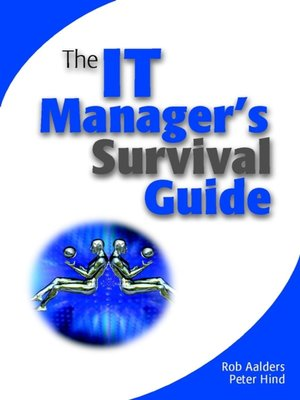 cover image of The IT Manager's Survival Guide