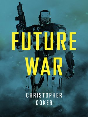 cover image of Future War