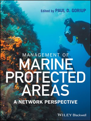 cover image of Management of Marine Protected Areas