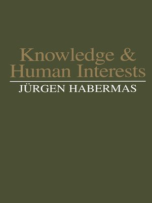 cover image of Knowledge and Human Interests