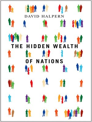 cover image of The Hidden Wealth of Nations