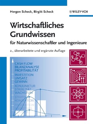 cover image of Wirtschaftliches Grundwissen