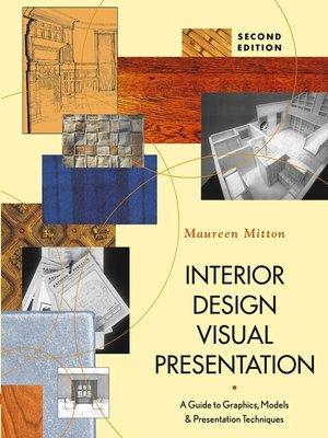 cover image of Interior Design Visual Presentation