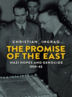 cover image of The Promise of the East
