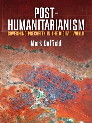 cover image of Post-Humanitarianism