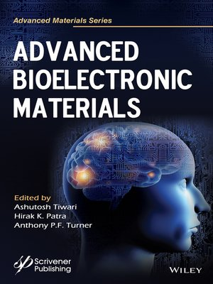 cover image of Advanced Bioelectronics Materials