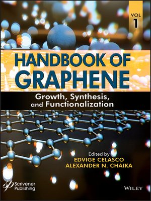 cover image of Handbook of Graphene, Volume 1
