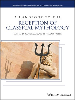 cover image of A Handbook to the Reception of Classical Mythology