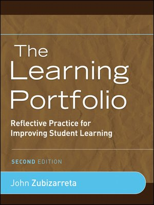 cover image of The Learning Portfolio