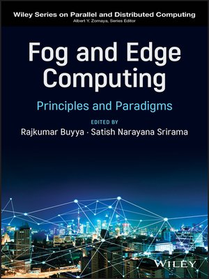 cover image of Fog and Edge Computing