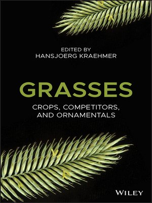 cover image of Grasses