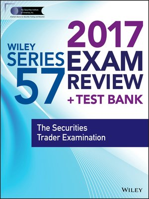 Finra exam for options trading