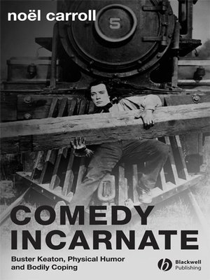 cover image of Comedy Incarnate