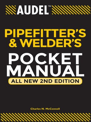 pipe trades pocket manual pdf