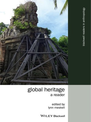 cover image of Global Heritage
