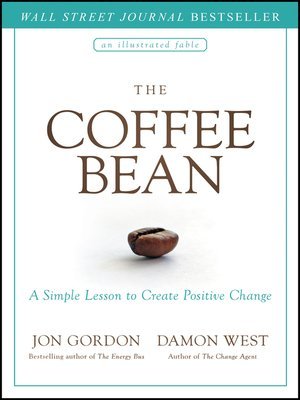cover image of The Coffee Bean