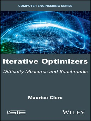 cover image of Iterative Optimizers