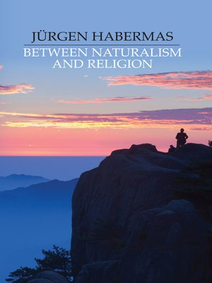 cover image of Between Naturalism and Religion