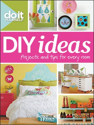 cover image of Do It Yourself