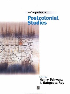 cover image of A Companion to Postcolonial Studies