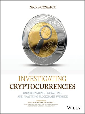 cover image of Investigating Cryptocurrencies