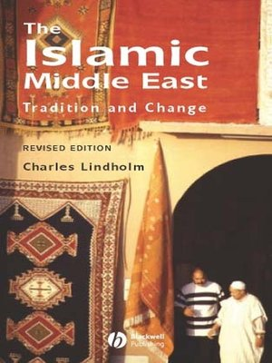 cover image of The Islamic Middle East