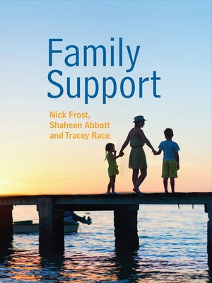 cover image of Family Support