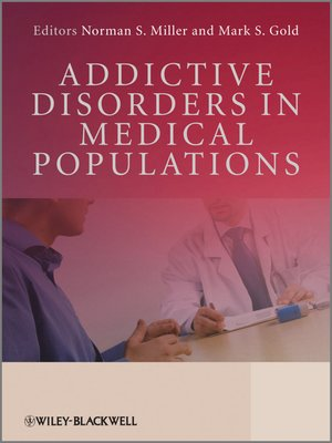 cover image of Addictive Disorders in Medical Populations