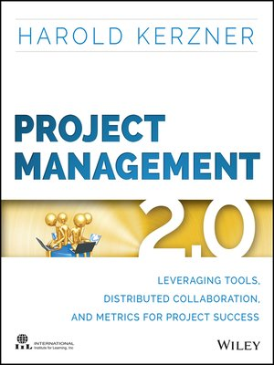 cover image of Project Management 2.0