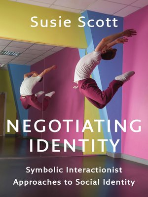 cover image of Negotiating Identity
