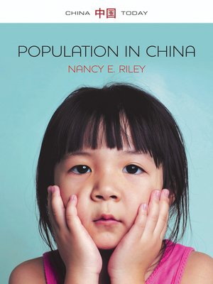 cover image of Population in China