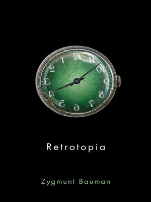 cover image of Retrotopia