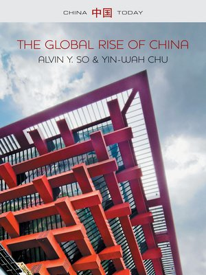cover image of The Global Rise of China