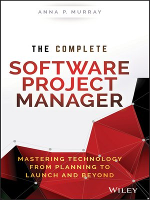 cover image of The Complete Software Project Manager