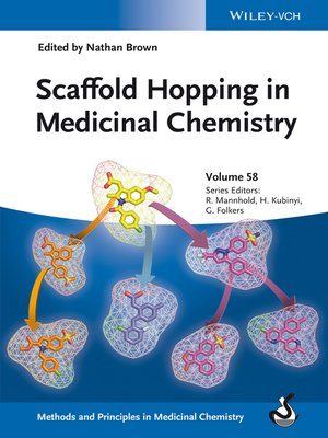cover image of Scaffold Hopping in Medicinal Chemistry, Volume 58