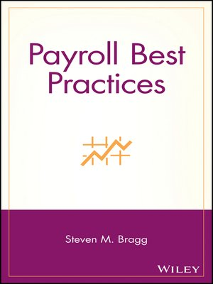 cover image of Payroll Best Practices