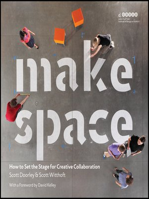 cover image of Make Space