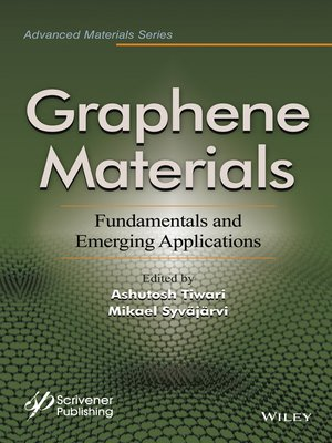 cover image of Graphene Materials