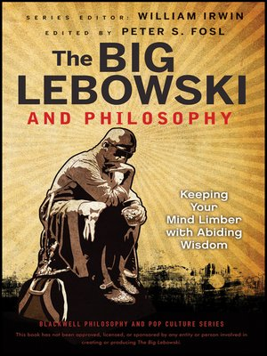 cover image of The Big Lebowski and Philosophy