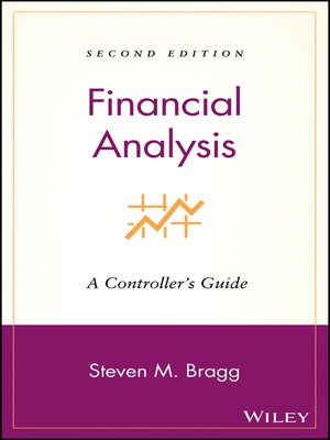 cover image of Financial Analysis