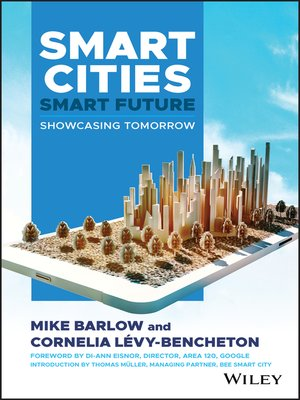 cover image of Smart Cities, Smart Future