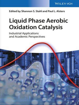cover image of Liquid Phase Aerobic Oxidation Catalysis