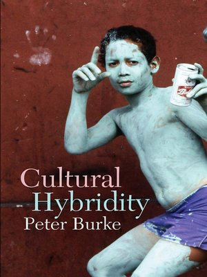 cover image of Cultural Hybridity